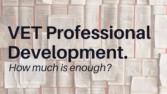 FREE Professional Development Session