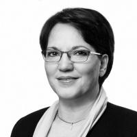 Tania Giovanoglou