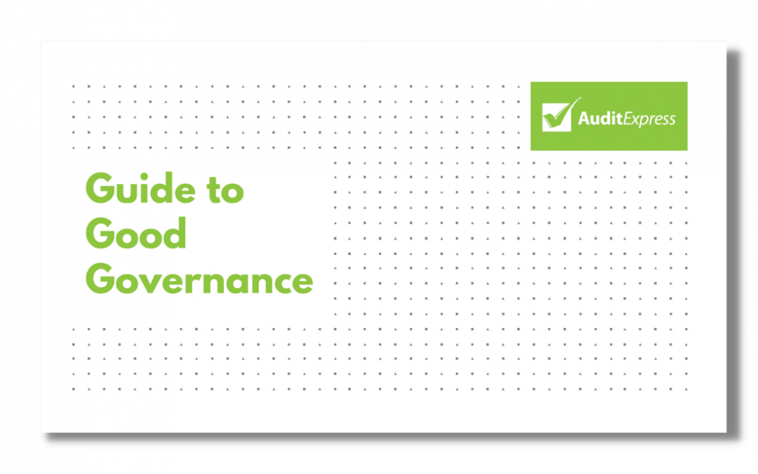The Guide to Good Governance